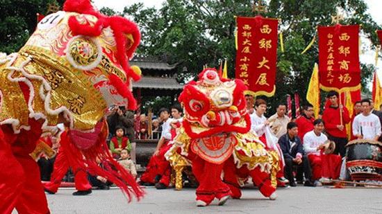 Budaya Tionghoa di Indonesia