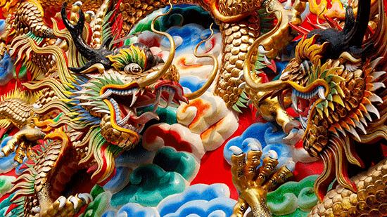 Festival Budaya Tionghoa