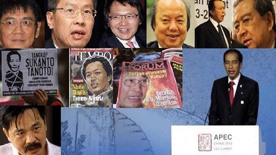 Pilpres 2019 kembalinya Politik Tionghoa