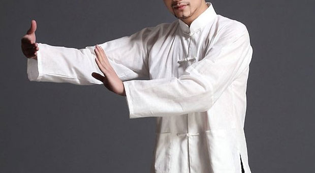 Baju Koko Bermula Dari Baju Tionghoa
